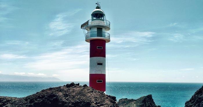 Punta del Teno, Teneriffa