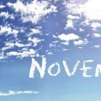 Kanaren im November