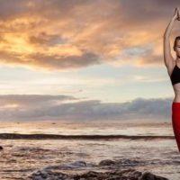 Yoga auf den Kanarischen Inseln