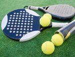 Aktiv auf Teneriffa - Paddel und Tennis
