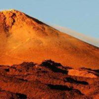 Unberührte Landschaften auf Teneriffa