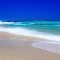 Perfekkter Strand auf Fuerteventura
