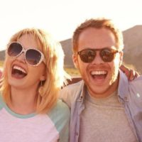 Freunde aktiv auf Gran Canaria