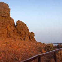 Roque de los Muchachos bei Los Alamos