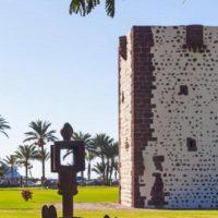 Torre del Conde in San Sebastian