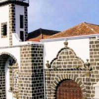 Kirche in Valverde