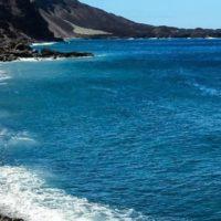 Strand und Küste auf El Hierro
