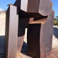 Skulptur in Costa Adeje