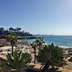 Fotos und Impressionen von der Costa Adeje