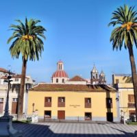 Rathaus von La Orotava