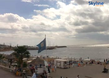 Playa de Fañabé Webcam