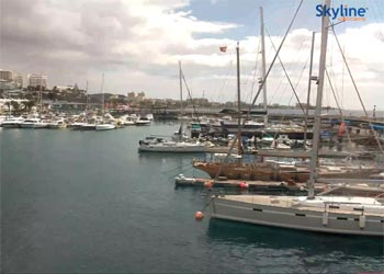 Puerto Colon Webcam