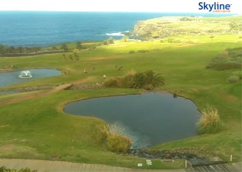 Buenavista Golf Webcam