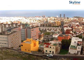 Santa Cruz de Tenerife Webcam