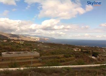 Arafo Webcam