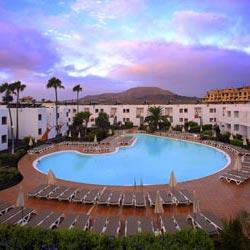 Labranda Bahia de Lobos auf Fuerteventura