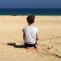 Fuerteventura mit Kindern