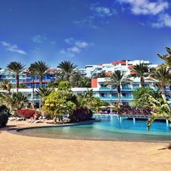 Hotels auf Fuerteventura