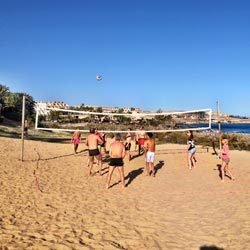 Aktivitäten in Costa Calma