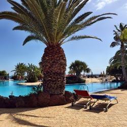 Pauschalreise nach Costa Calma