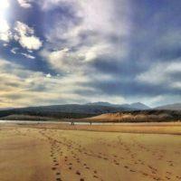 Strände in Costa Calma