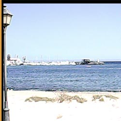 Caleta de Fuste Webcam