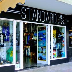 Shopping in Corralejo