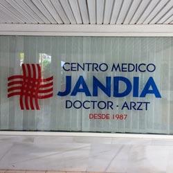 Deutsche Ärzte in Morro Jable