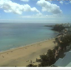 Morro Jable Live Webcam