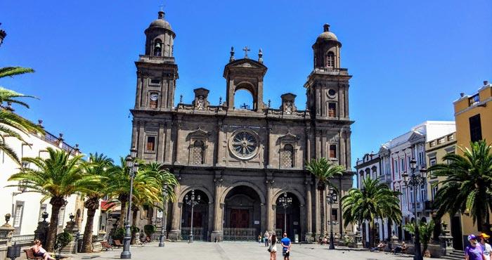Vagueta, Las Palmas