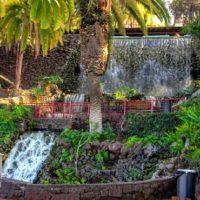 2 Wasserfälle