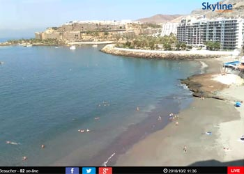 Patalavaca Live Webcam