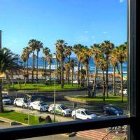 Aussicht in Las Palmas