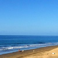 Beste Reisezeit auf Gran Canaria