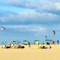 Aktivitäten auf Fuerteventura