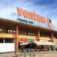 Shopping Center Ventura