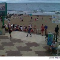Playa del Ingles Live Webcam