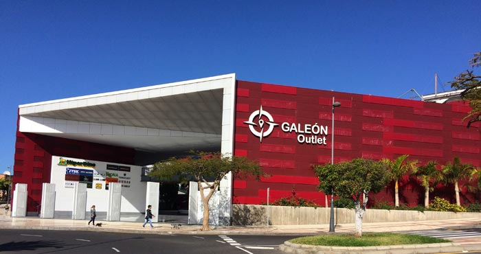 Galeon Outlet