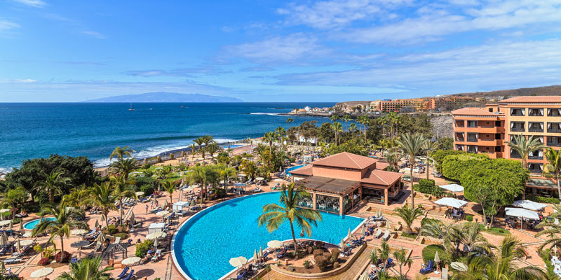 H10 Costa Adeje Palace ALL Inclusive Hotel