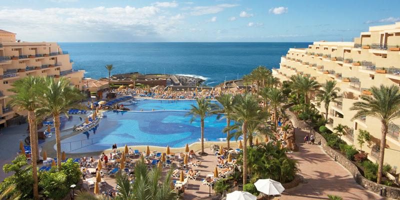 Riu Buena Vista Club Hotel