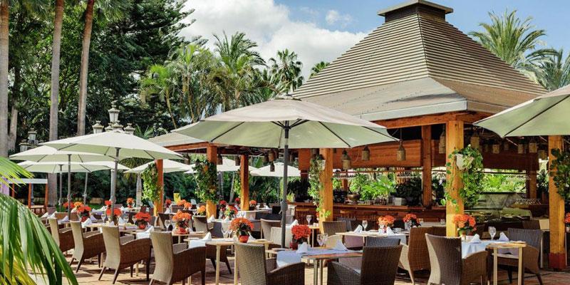 Botanico Gourmet Hotel