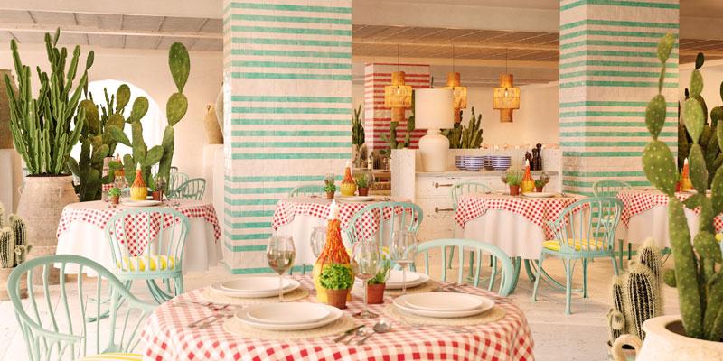 Jardin Tropical der Hotel Tipp