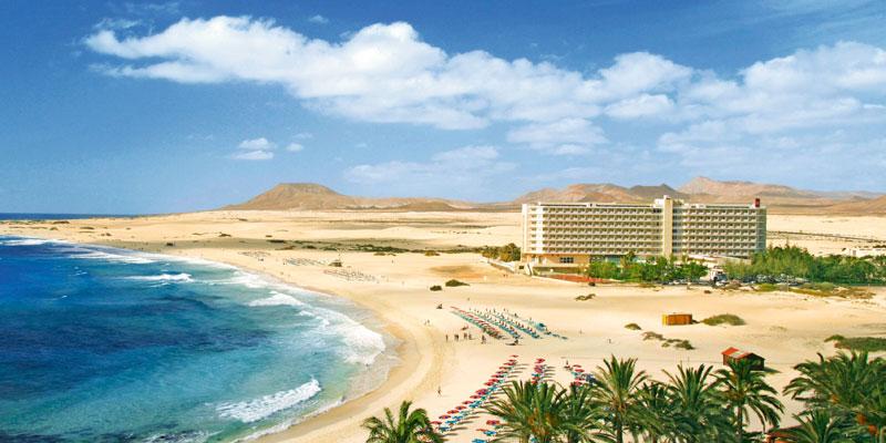 RIU Oliva Beach All Inclusive Hotel