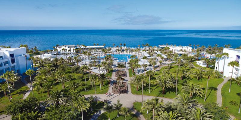 RIU Gran Canaria Hoteltipp