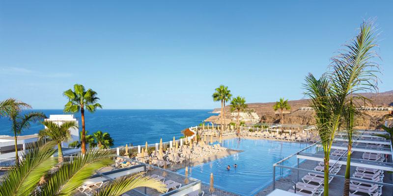 Riu Vistamar Club-Hotel