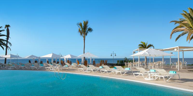 Iberostar Selectionn Lanzarote Park Luxushotel
