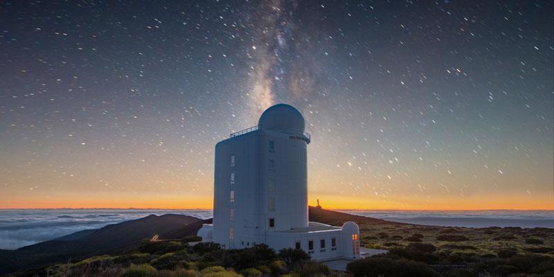 Teide Sternenwarte