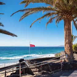 Beste Reisezeit und Klima für Puerto del Carmen