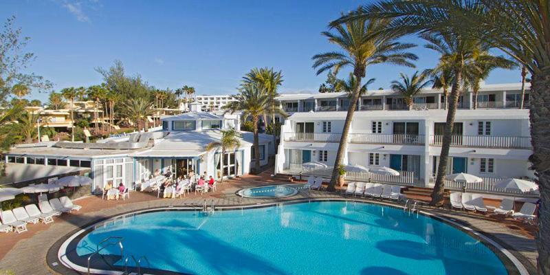 Apartamentos Fariones Lanzarote