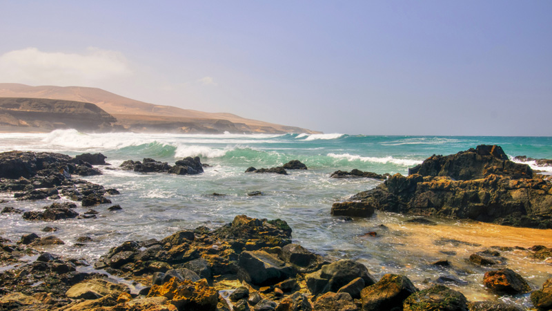 Playa de Garcey